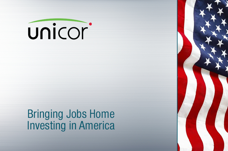 Unicor program to provide jobs for inmates - Tecnocap USA - Lavoro detenuti USA - Tecnocap partecipa programma federale UNICOR