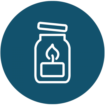 ico-candles