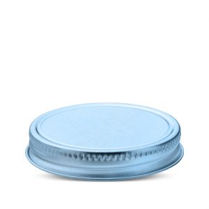 Continuous Thread Caps for plastic jars and plastic containers - Tecnocap
